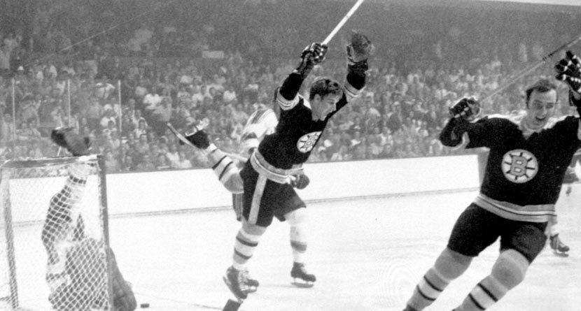 11 Most Memorable Boston Sports Moments