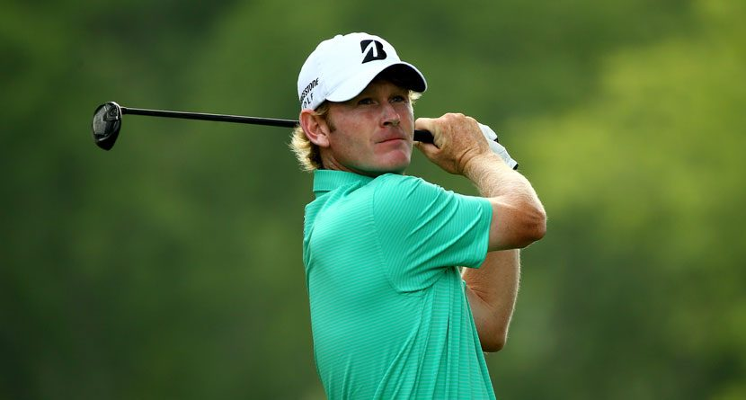 The Odds: Wide-Open Field At Wyndham Championship