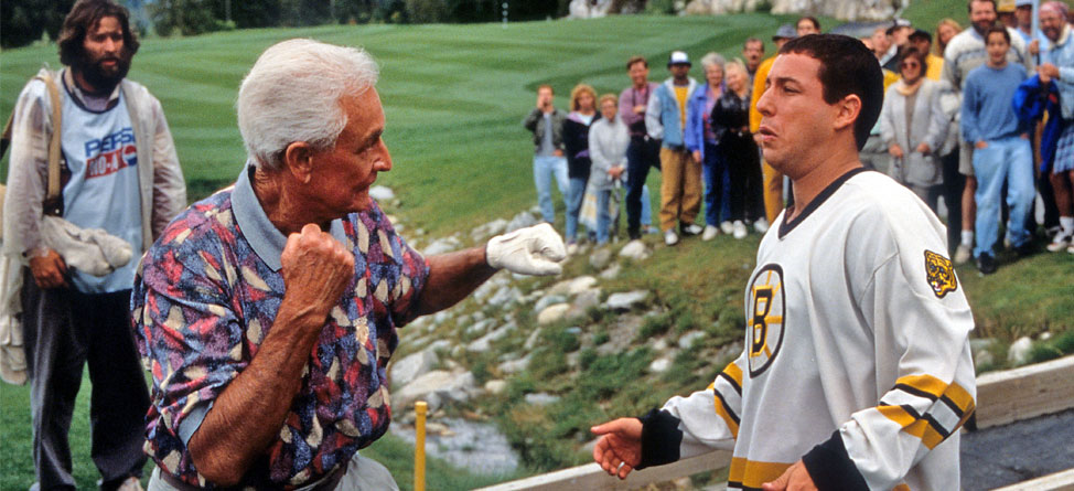 Bob Barker Is Back… and Fighting People Again