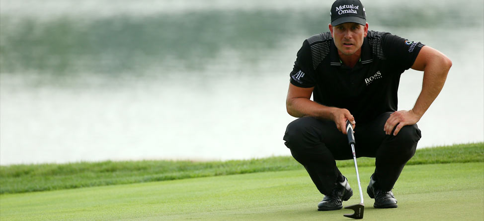 Henrik Stenson's Weak U.S. Open Withdrawal