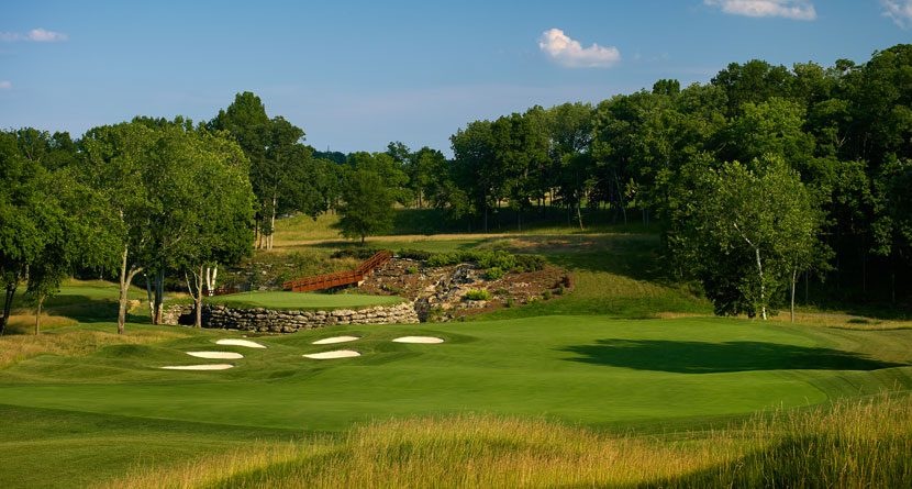 2014 PGA Championship's Hole of the Day: Valhalla's 13th