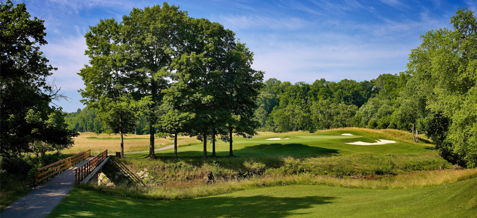 2014 PGA Championship's Hole of the Day: Valhalla's 3rd
