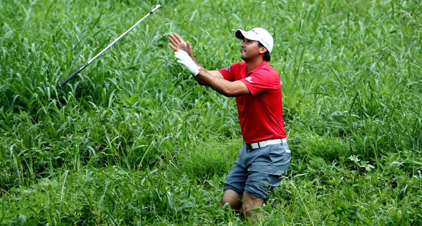11 Best GIFs from the 2014 PGA Championship