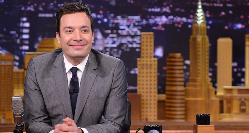 Most Likely To Make You Laugh: Jimmy Fallon's Golf Superlatives