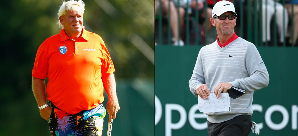 John Daly, David Duval Back to Q-School Thanks to Flawed System