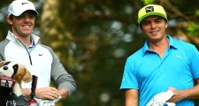 Rory vs. Rickie: Will McIlroy-Fowler be Golf's Next Great Rivalry?