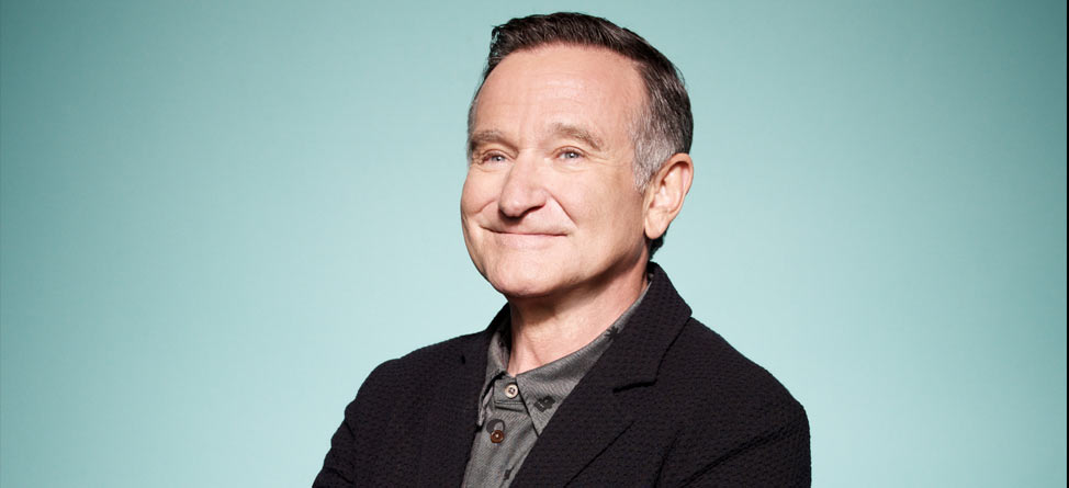 Golf World Mourns the Loss of Comedian Robin Williams