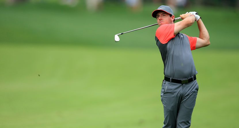 The Odds: Rory McIlroy Favorite to Win FedExCup Championship