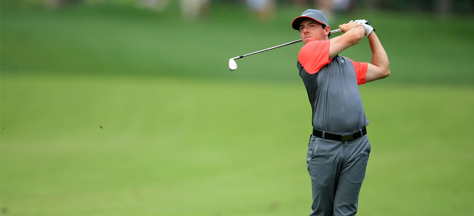 The Odds Rory Mcilroy Favorite To Win Fedexcup Championship