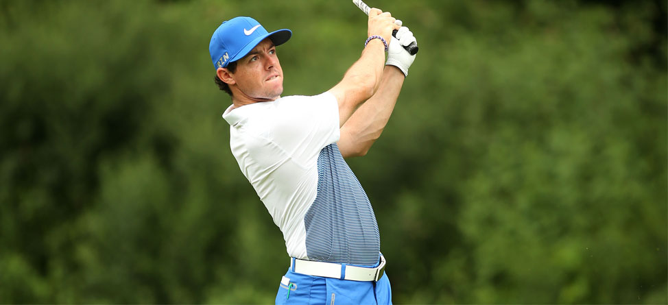 The Odds: Rory's Price Provides Value For Deutsche Bank Field