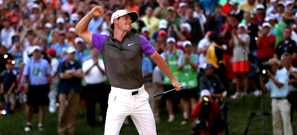 PGA Championship Ratings Highest Since 2009