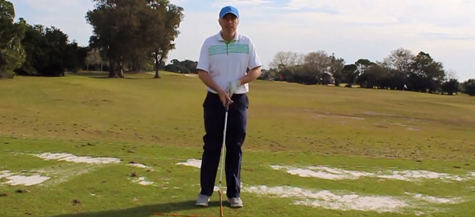 Performance Friday: PGA Professional Sean McTernan