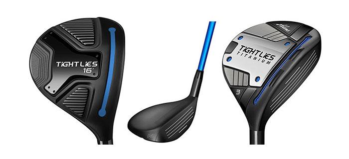 Adams Golf Unveils New Tight Lies Series