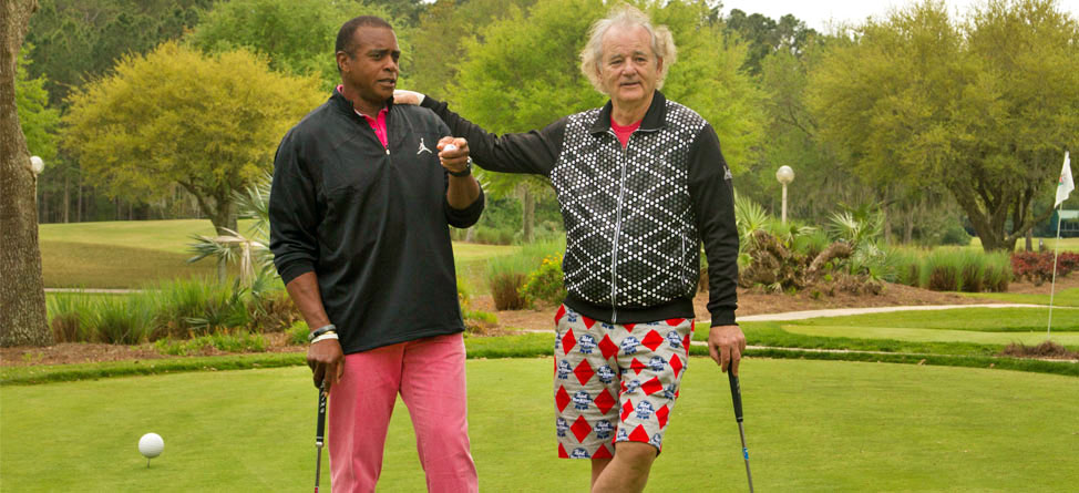 Win Bill Murray's PBR Shorts & Play Golf With Him Too