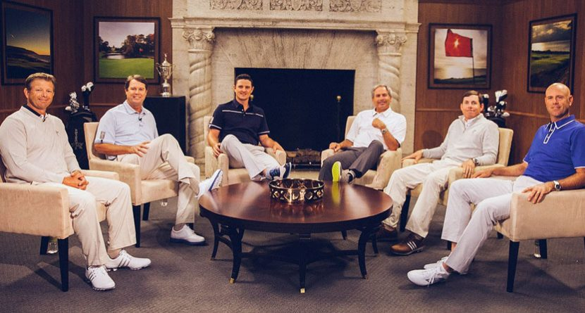 Ashworth Golf to Premiere Major Champions Roundtable on Back9Network