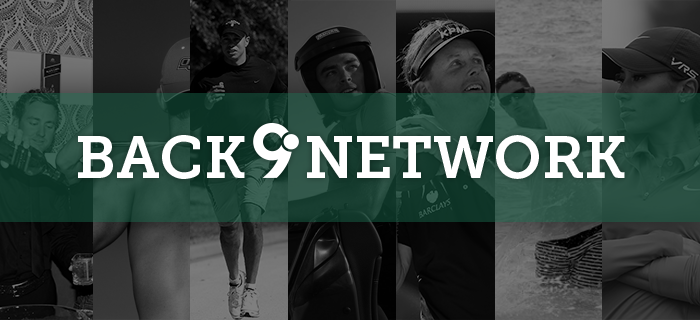 BACK9NETWORK Names Taylor Massey Director of Golf Creative