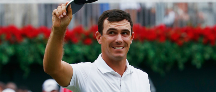 Billy Horschel Tour Championship Article