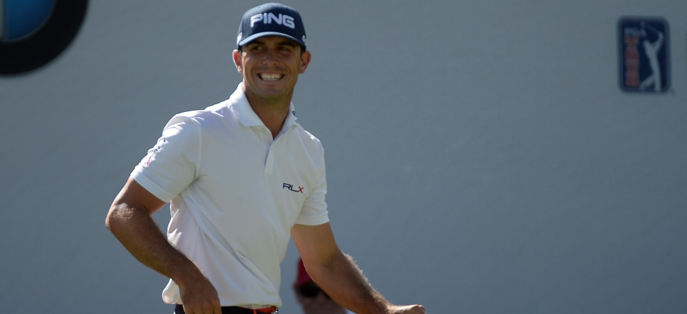 7 Outrageous Things $10 Million Could Buy For Billy Horschel's Daughter