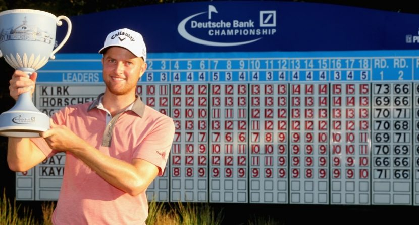 Weekend Recap: Chris Kirk Bests McIlroy for FedExCup Lead