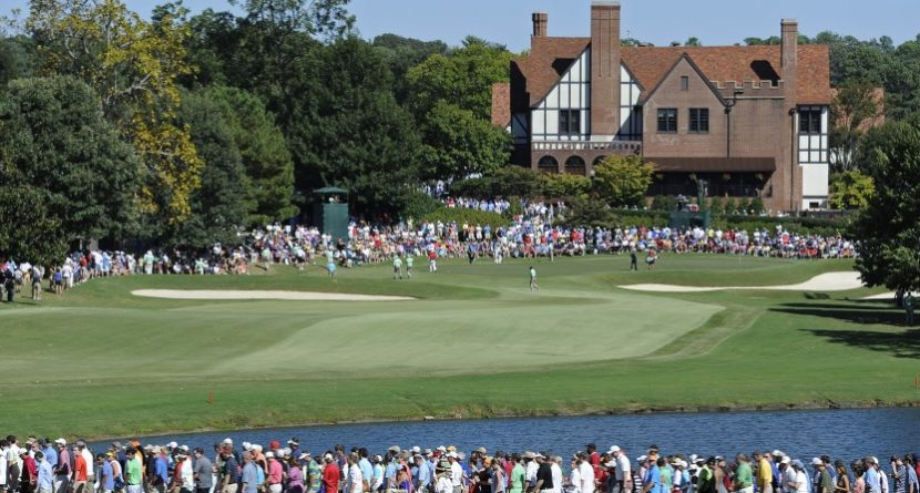 5 Things You Need To Know: Tour Championship