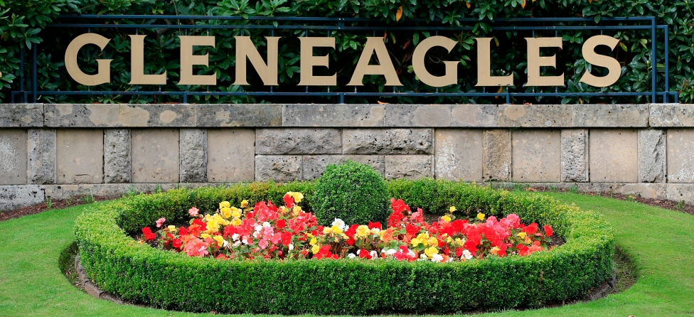 5 Things You Need To Know: Ryder Cup At Gleneagles