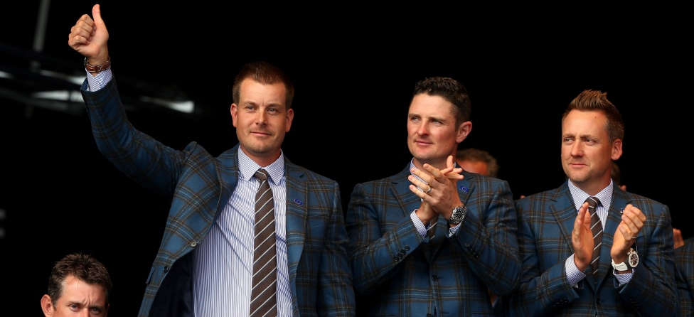 These Guys Are Good: Just 1 European Has Losing Ryder Cup Record