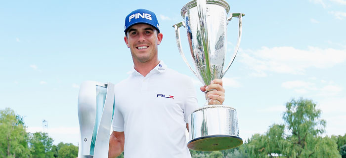The Clubhouse's 20 For 2015: No. 15 Billy Horschel