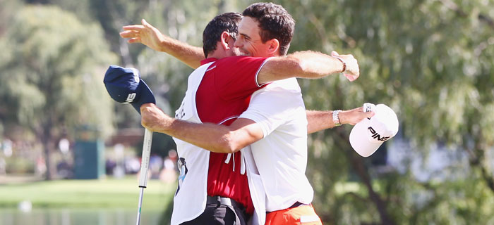 Weekend Recap: Horschel Wins BMW Championship