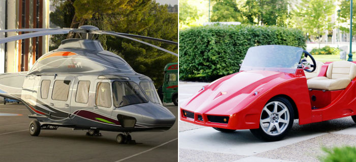 9 Things Billy Horschel Could Buy With His $13 Million