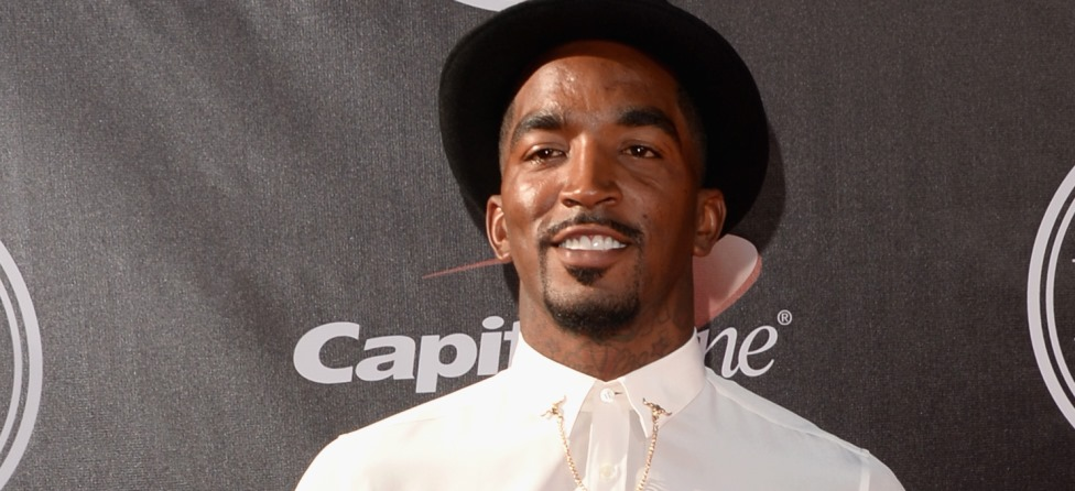 J.R. Smith Says Michael Jordan Won't Play Him In Golf