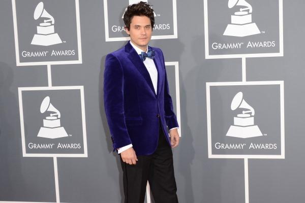 John Mayer 600