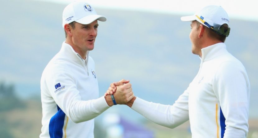 Did We Just Witness Greatest Ryder Cup Match Ever?