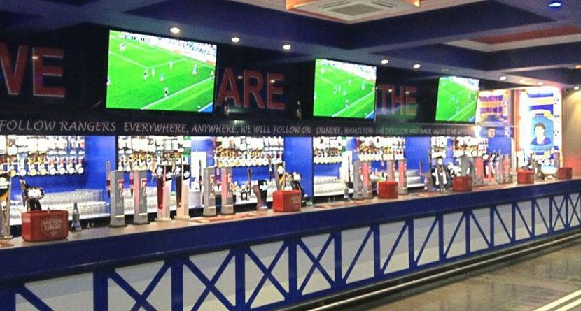 Thirsty For a Pint? Try These Pubs Near The Ryder Cup