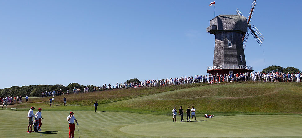 9 Exclusive Courses We'd Like To See Host A Tour Event