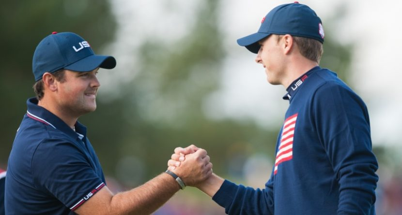 2014 Ryder Cup: Day 2 Studs & Duds