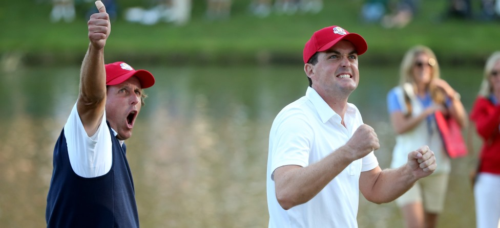 5 Players The U.S. Ryder Cup Team Needs To Play Well