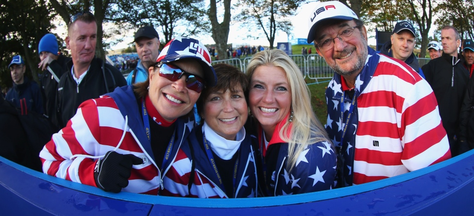 Ryder Cup Ticket Prices Soaring On Secondary Market