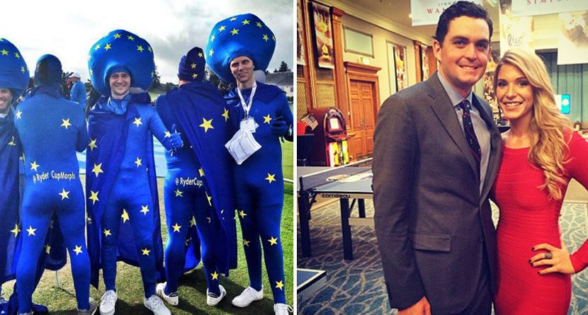 Inside The Ropes: Ryder Cup Twitter Roundup