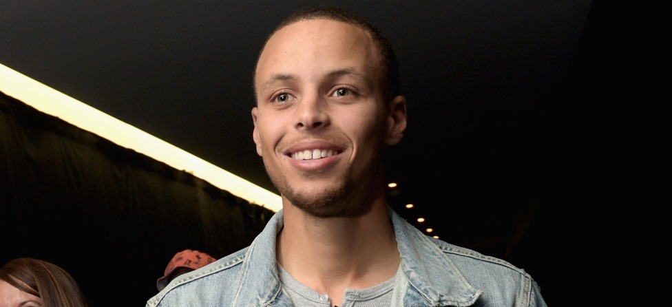 NBA Star Stephen Curry Can't Stop Thinking About Golf