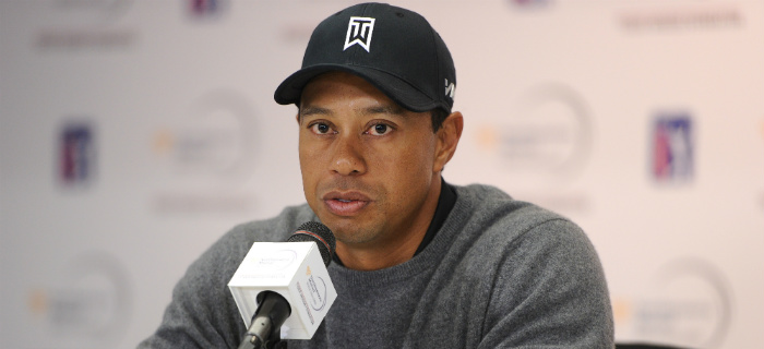 Tiger Woods: 'I Haven't Swung A Golf Club Yet'