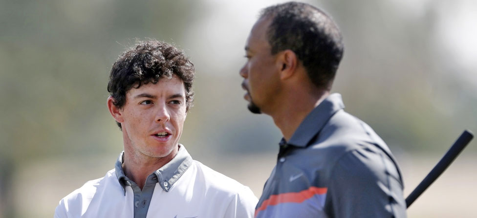 Rory McIlroy Has Said Meaner Things Right To Tiger Woods' Face