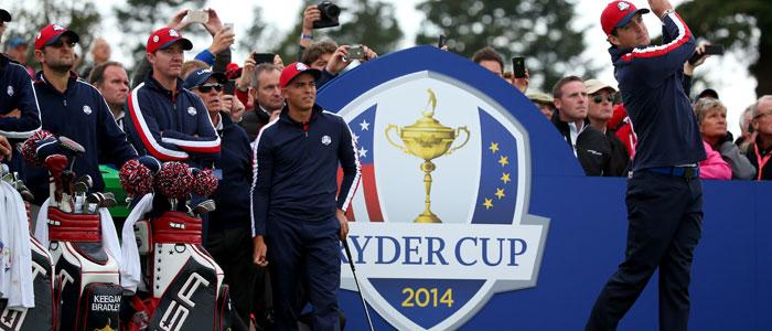 US-Ryder-Cup-Team