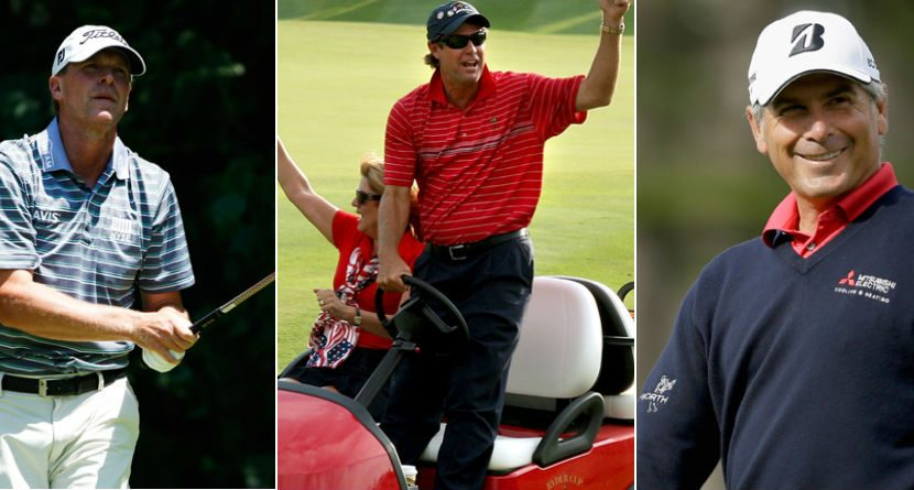 Who Should Be The Next U.S. Ryder Cup Captain?