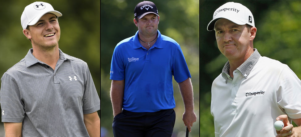 Ryder Cup Rookies: Spieth, Reed, Walker Debut For U.S.