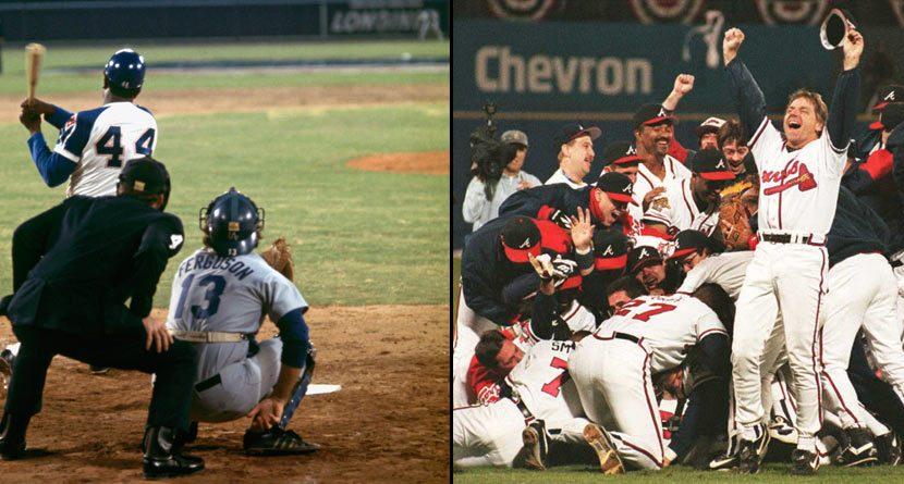 11 Most Memorable Atlanta Sports Moments
