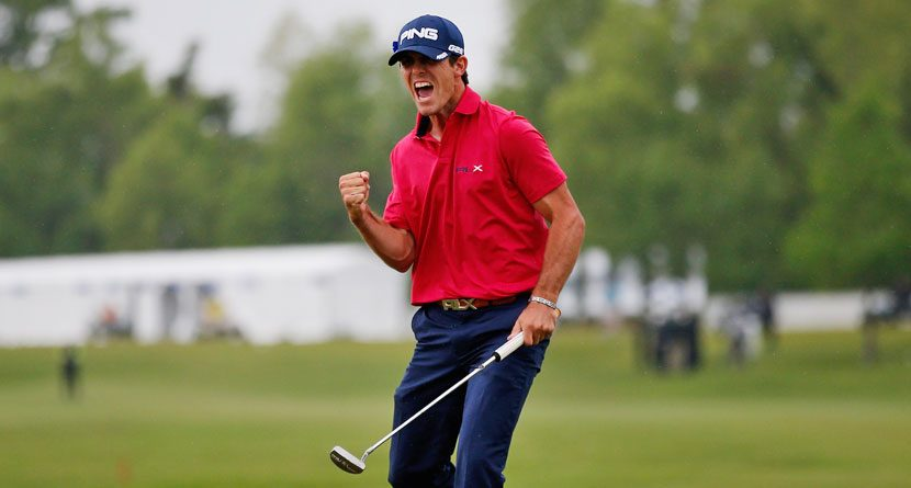 5 Things To Know About Billy Horschel