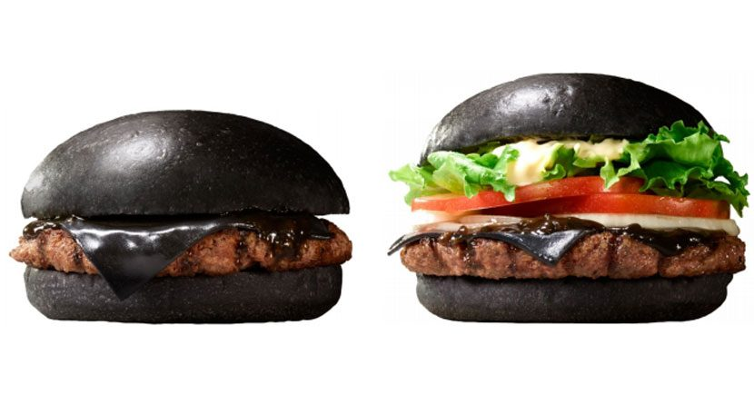 Burger King Japan Creates Least Appetizing Burger Ever