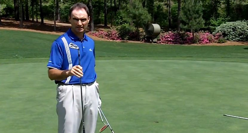 Performance Friday: PGA Professional Charlie King