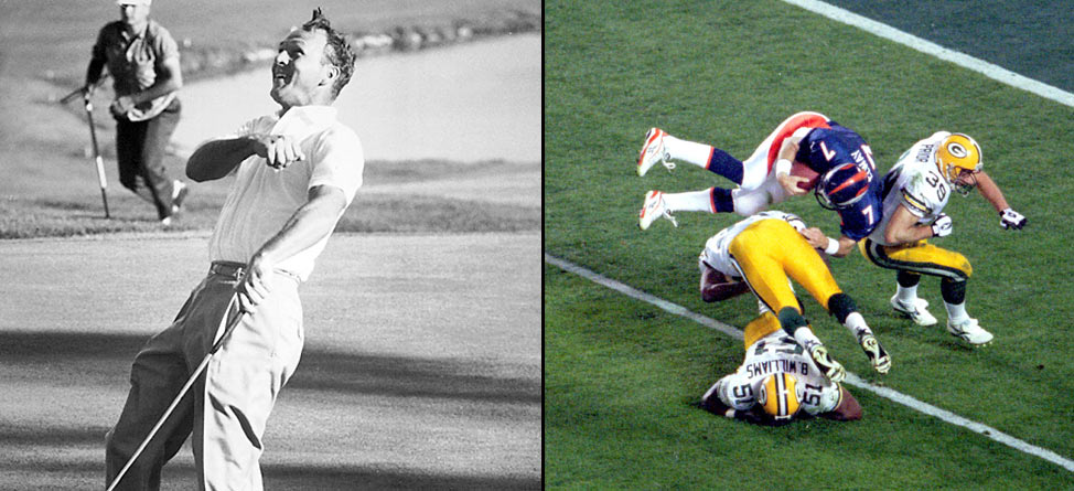 11 Most Memorable Denver Sports Moments