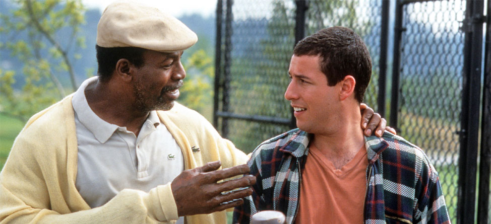 20 Best 'Happy Gilmore' GIFs For The Movie's 20th Anniversary